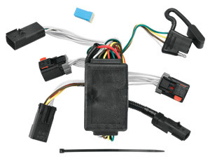 118303 --- T-One Connector