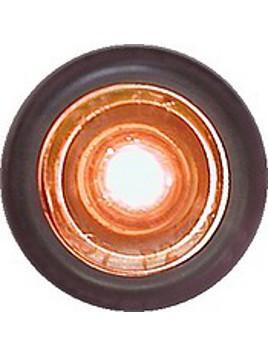 "LED171KA --- Round 1"" Sealed LED Clearance/Side Marker Light Kit - 1 Diodes"
