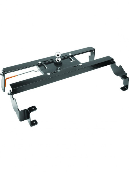 9474-46 --- BULLDOG 30K Under-Bed Gooseneck Towing System --------- 2009-2016 Dodge