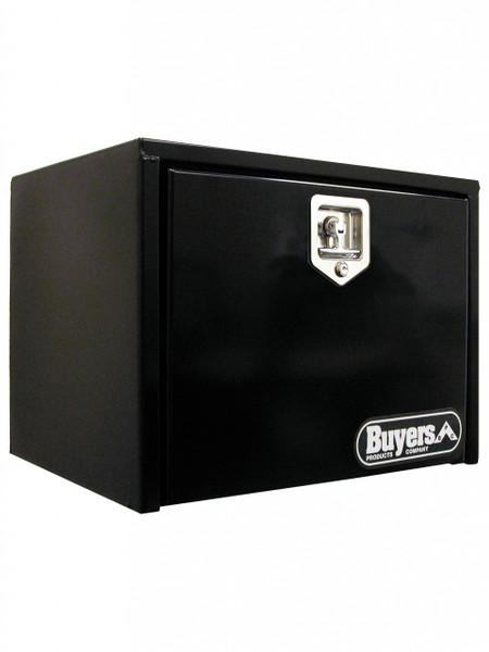 "UTBS24-B --- Underbody Tool Box -  Steel 18""x18""x24"""