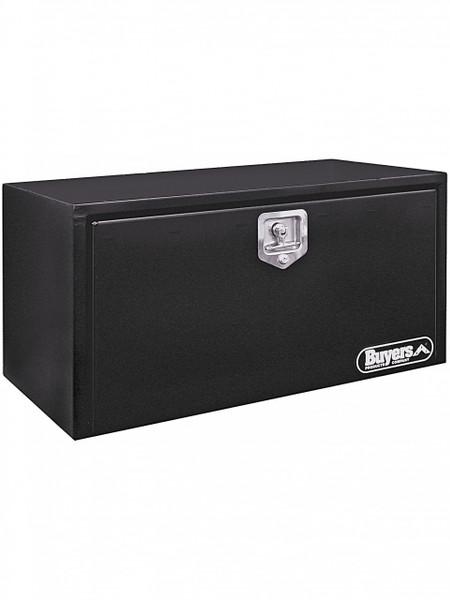 "UTBS30-B --- Underbody Tool Box -  Steel 24""x24""x30"""