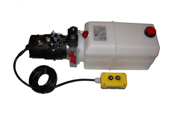 DTPK-PD --- Pump Kit for Dump Trailers
