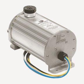 71-650 --- Dexter DX Series Electric/Hydraulic Brake Actuator - 1,000 psi