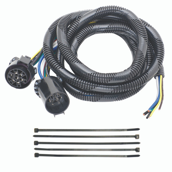 20140_Ind__60592.1353947470.600.600?c=2 shop croft hitches & tow bars wiring for vehicle gooseneck gooseneck trailer wiring harness at virtualis.co