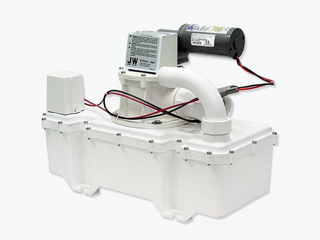 Sealand Dometic 317201200 S Series Vacuum Pump 12 Vdc