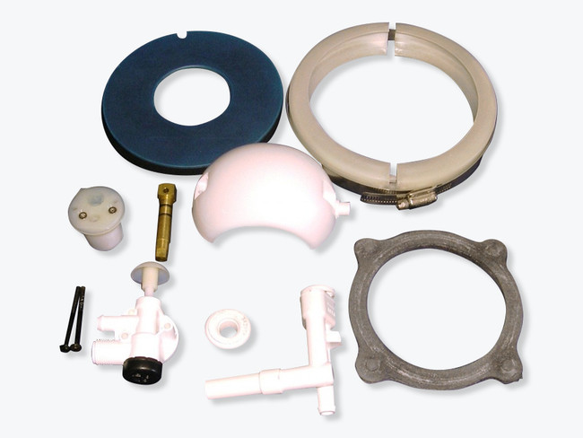 Sealand Dometic Marine Rv Toilet Parts Ardemco
