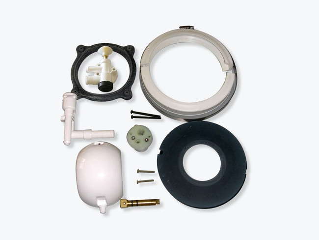 Shop For Traveler Toilet Parts Ardemco Inc