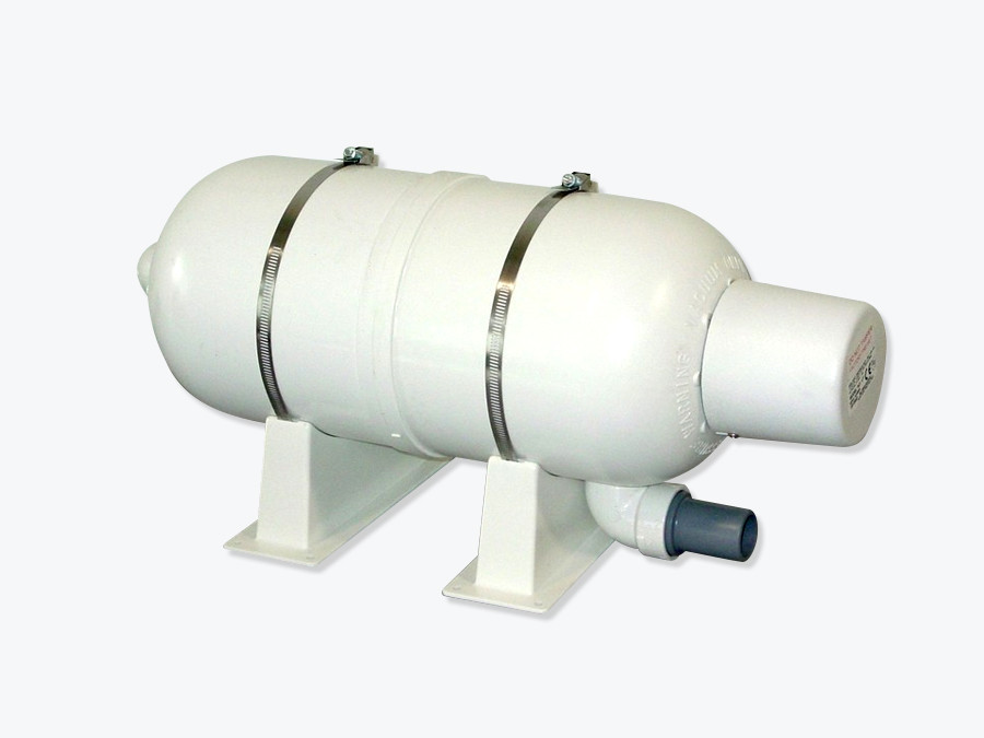 Sealand Dometic 317729100 Vacuum Tank Ardemco Inc Store