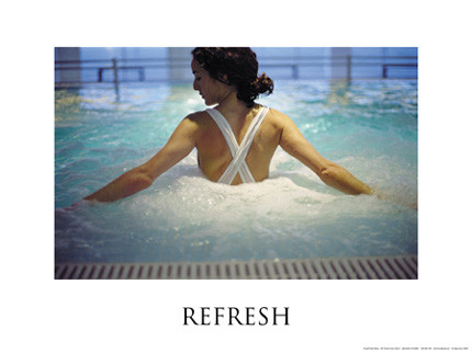 Refreash Poster