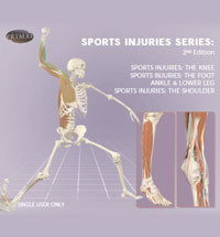 Sports Injuries Series 2nd Edition