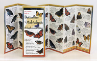 Butterflies of the Mid-Atlantic and South- Central States