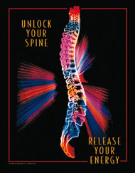 Unlock Your Spine..Release Your Energy