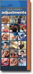 First Chiropractic Adjustment Brochure.