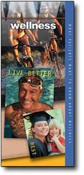 Wellness Chiropractic Brochure
