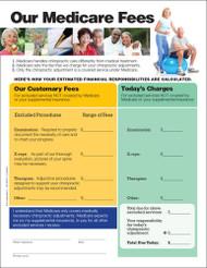 Medicare worksheet