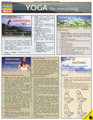 Yoga Study Guide