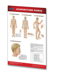 Acupuncture Poster