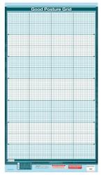 Posture Grid Poster