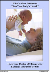 Baby's Health Poster