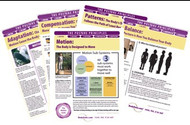 Posture Principles Brochures