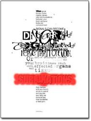 Subluxation Chiropractic Poster