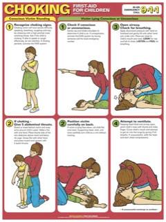 Choking for Children