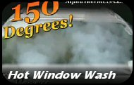 Keeps Your Windshield Clear and Clean