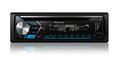 Pioneer DEH-S4000BT NEW! CD Receiver with Improved Pioneer ARC App Compatibility, MIXTRAX®, Built-in Bluetooth®