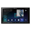 "Pioneer AVH-2400NEX Multimedia DVD Receiver with 7"" WVGA Display, Apple CarPlay, Android Auto, Built-in Bluetooth, SiriusXM-Ready and AppRadio Mode"