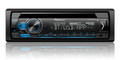Pioneer DEH-S4100BT CD Receiver with Improved Pioneer Smart Sync App Compatibility, MIXTRAX®, Built-in Bluetooth®