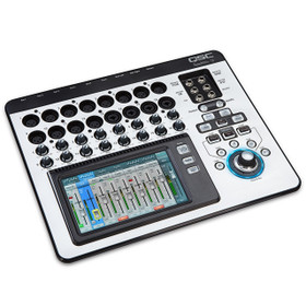 Touch Mix-16 Compact Digital Mixer