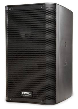 "QSC K8 8"" Powered PA Speaker 1000 Watts"