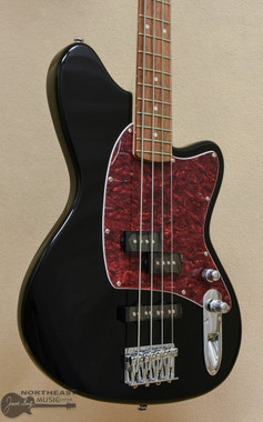 Ibanez TMB-100 Talman Bass in Black