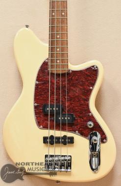 Ibanez TMB-100 Talman Bass in Ivory | Northeast Music Center