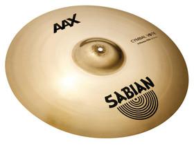 "Sabian 20"" AAX X-Plosion Ride"
