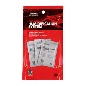 Planet Waves Two-Way Humidification System Replacement 3-Pack