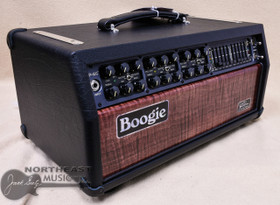 Mesa Boogie JP-2C John Petrucci Limited Edition Guitar Amplifier Head (2.M2C.LTD)