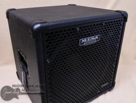 Mesa Boogie 1x15 Subway Ultra-Lite Bass Cabinet