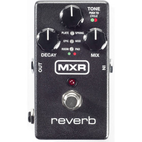 MXR M300 REVERB PEDAL