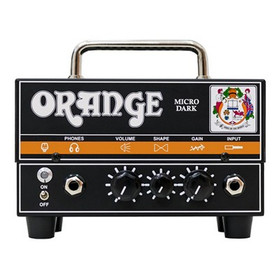 Orange Amplifiers Micro Dark Head Guitar amplifier