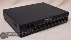 Mesa Boogie Subway D-800+ Bass Amplifier Head (6.D800PLUS)