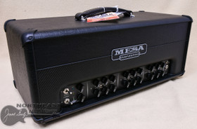 Mesa Boogie Triple Crown TC-50 50-watt Tube Amplifier Head