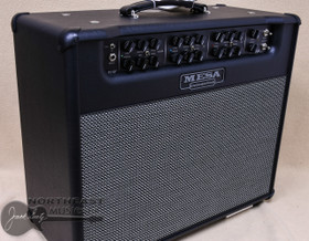 "Mesa Boogie Triple Crown TC-50 1x12"" 50-watt Tube Combo Amplifier (1.TC.BBP.F)"