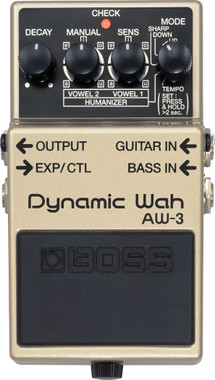 Boss AW-3 Auto Wah (AW-3)