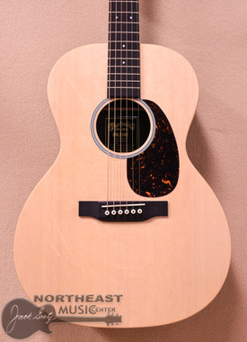C.F. Martin 00LX1AE with Electronics | Martin Acoustic Electric Guitars - Northeast Music Center inc.
