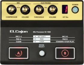 Roland EC-10M ELCajon Mic Processor (EC-10M)