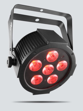 Chauvet DJ SlimParH6USB LED Washlight | Stage Lighting - Northeast Music Center inc.