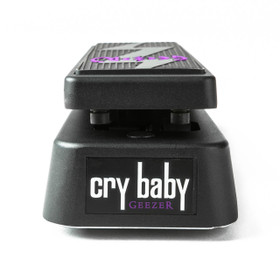Dunlop GZR95 Geezer Butler Signature Cry Baby Wah (GZR95)