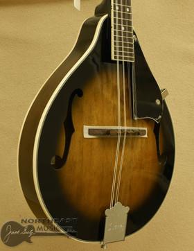 Ibanez M510 Mandolin - Open Pore Vintage Sunburst