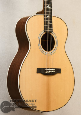 PRS SE T40e Tonare Ovangkol - Natural | Paul Reed Smith Acoustic Electric Guitars - Northeast Music Center inc.